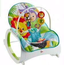 Chair Swing Fisher price infant to toddler rocker