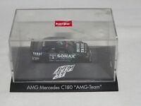 MODELLAUTO HERPA DTM 94 AMG Mercedes C180 AMG-Team SONAX #3 ASCH 1:87