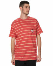 Stussy Cotton Striped T-Shirts for Men