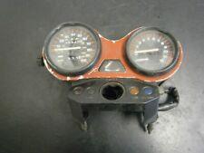 Yamaha TZR125 2RK 1987-92 Clocks Speedometer Instruments SPARES OR REPAIR