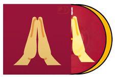 "Serato Control Vinyl - 12"" Sealed - Pray and Raised Hands Emoji (Pair)"