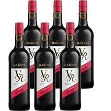 Hardys VR Shiraz vino tinto south eastern Australia 13% vol 6 x 75cl