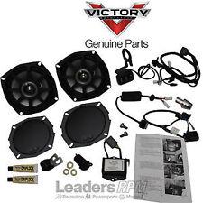 New Victory Cross Roads/Hardball Audio Kit 2878560