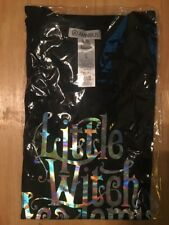 Little Witch Academia Japanese Anime T-Shirt Size L