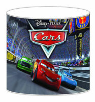 Disney Pixar Cars Lampshades Ceiling Light Table Lamp Bedding Curtains