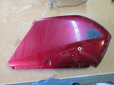 Honda OEM Right Saddlebag Lid 2012 & 2014 GL1800 Goldwing 81221-MCA-S40