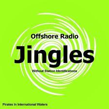Pirate Radio Offshore Radio Jingles (MONO) Without Station ID's