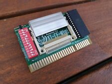 XT-CF-Mini Bootable 8-bit ISA CF Card Interface