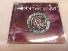 CD  Whitesnake - Best of Whitesnake