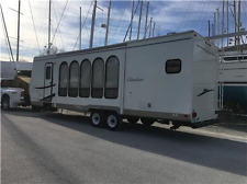 2005 CITATION 27J TRAVEL TRAILER