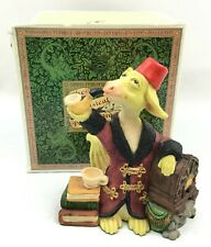 """""""Classical Dragon"""" Whimsical World of Pocket Dragons Signed Real Musgrave 1995"""