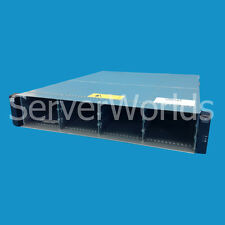 HP AJ805A MSA2312 G2 Storage Array  Dual Controller, dual power supplies, rails