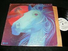 MICHAEL OMARTIAN Gatefold LP WHITE HORSE With Stormy Omartian ABC Dunhill 74 WLP