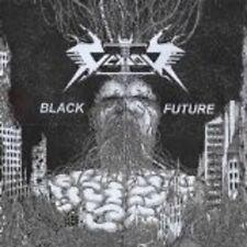 "VEKTOR ""BLACK FUTURE""  CD NEUWARE"