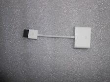Apple HDMI to DVI Adapter, Macbook, MacBook Pro,Macbook Air, iPad,TV