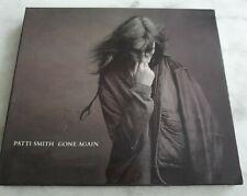 Patti Smith - Gone Again (1996) CD