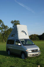 Post 99 (new shape) Mazda Bongo External Roof Cover Auto Freetop - with windows