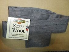 Top Quality Liberon Steel Wire Wool 00 Superfine - 1 Meter Pack