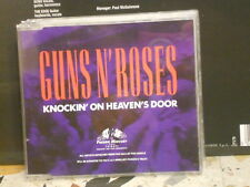 GUNS N' ROSES - KNOCKIN' ON HEAVEN'S DOOR studio & live