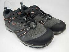 Keen Sedona Pulse Low Size US 9.5 (W) WIDE EU 40 Women's Aluminum Toe Work Shoes