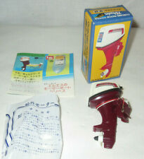 Honda 75 Twin Outboard Toy Boat Motor with box new free shipping