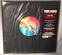 LP PINK FLOYD Wish You Were Here 2016 180g NEW MINT SEALED