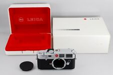 SUPREME MINT Leica M6 0.72 non TTL 35mm Rangefinder Film Camera Body from Japan