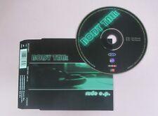 CD Singolo BODY TALK RUDE E.P. ITALY EPIC SONY MUSIC 6733962000 no lp mc (S32)