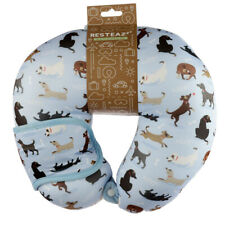Kuhi Comfort Original Travel Pillow in