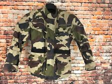 Bikers Searbok Jacket Camo Camouflage Armoured Size Inner 14 Out 16 Small Biker