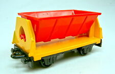 Matchbox Two-Pack 21 Tipping Trailer rote Kipplohre