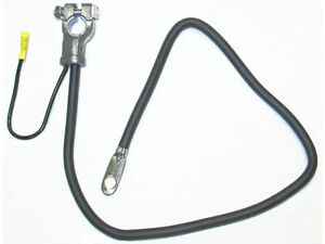 AC Delco Professional Battery Cable fits Jeep CJ5 1965-1983 25FNDD