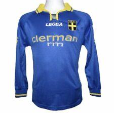 2003-2004 Hellas Verona #5 Away Football Shirt, Legea, Small (Excellent)