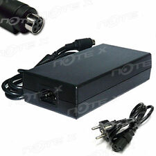 CHARGEUR ALIMENTATION  19V 9.5A POUR TOSHIBA 4 BROCHES