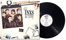 INXS: The Swing LP ATCO RECORDS 7901601US 1984 Gatefold NM