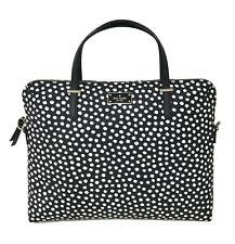 Kate Spade Wilson Road Musical Dots Daveney Laptop Bag Briefcase WKRU4726 $248