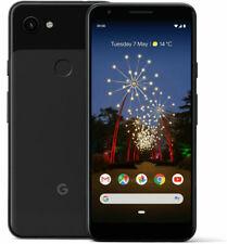 Google Pixel 3a XL - 64GB - Just Black (Sbloccato)