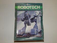 Revell Robotech Defenders Exaxes 1/48 1985 Model Kit R19254