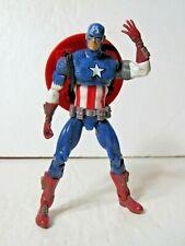 "Marvel Universe Greatest battle 2 pack Captain America 3.75"" action figure"
