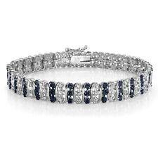 Blue Diamond Fine Bracelets