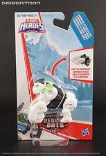 Mini-Con SILVERBACK THE GORILLA-BOT Transformers Rescue Bots Accessory Playskool