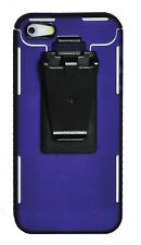 Nite ize Connect Case iPhone 5 5S SE Translucent Purple New CNT-IP5-23TC NEW