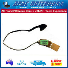 Screen Data Cable for HP Compaq DD0AX6LC001 CQ42 G42 LED (28cm)#04