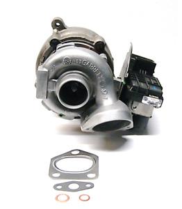 BMW 320D E46 150HP 731877 11657790994 M47TuD20 Turbocharger Turbo