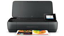 Officejet 250 AIO Mobile Printer