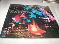 EUGENE ORMANDY PHILADELPHIA ORCH RAVEL BOLERO LP EX Odyssey Y33926 1976