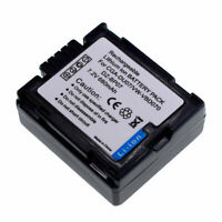 Battery Pack for Panasonic CGR-DU06 CGR-DU07 CGA-DU07