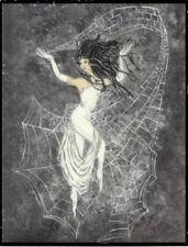Gothic fairy jacqueline collen-tarrolly patch halloween