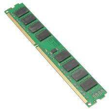 2GB DDR3 1333 Mhz PC3 10600 Ram 240 pin DIMM Memoria Memory Desktop PC Sobremesa