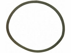 For 1979-1986, 1988-1995 GMC C3500 Air Cleaner Mounting Gasket Felpro 87892GV